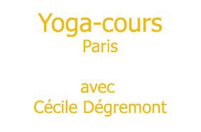 cours de yoga-paris-20ème arrondissement